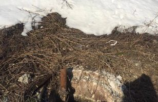 Публикация об открытом канализационном люке в Майме привлекала внимание прокуратуры