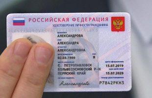 Дмитрий Чернышенко об электронных паспортах и трудовых книжках