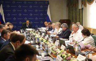Татьяна Гигель: Дни Республики Алтай в Совете Федерации прошли на высоком организационном уровне