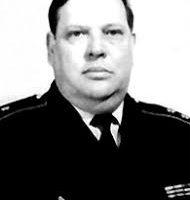 Памяти адмирала Германа Угрюмова