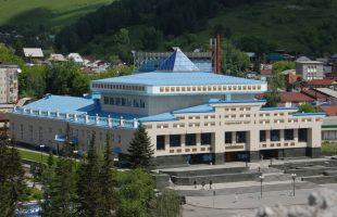 Присуждены премии Правительства Республики Алтай в области театрального искусства